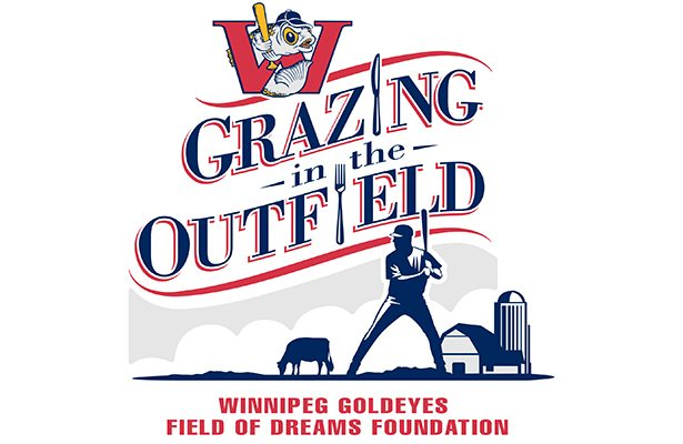 Grazing in the Outfield Returns August 10th