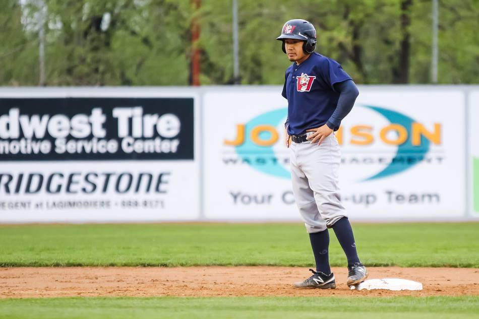 Late Rally Falls Short in Laredo