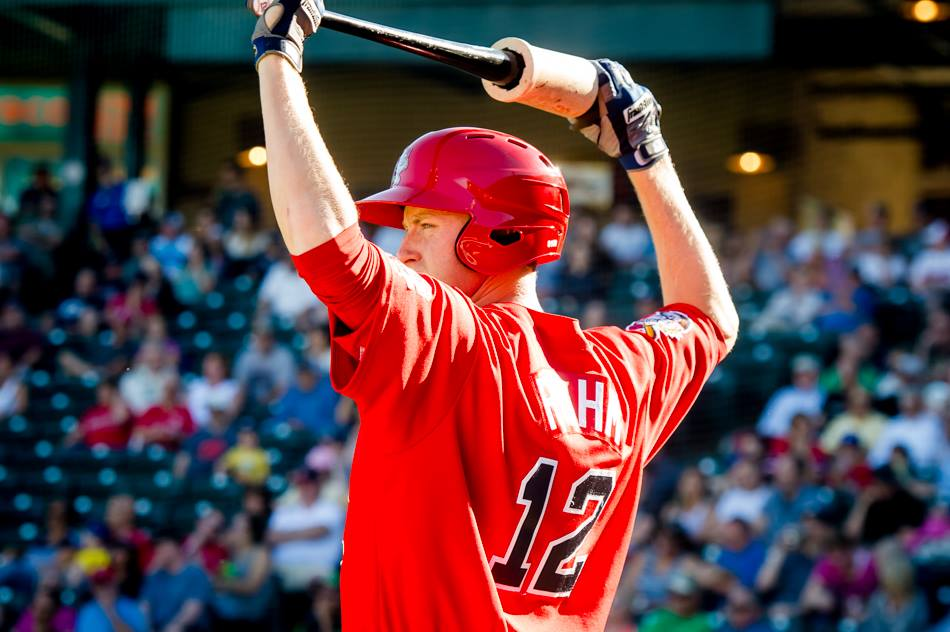 Rohm To Start In American Association All-Star Game