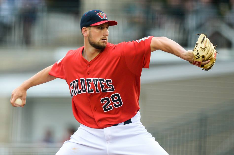 Goldeyes Rebound in Sioux Falls