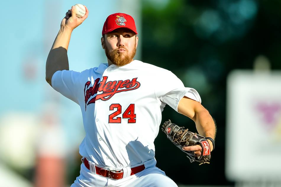 Goldeyes Beat Saints, Move Into Tie For Wild Card