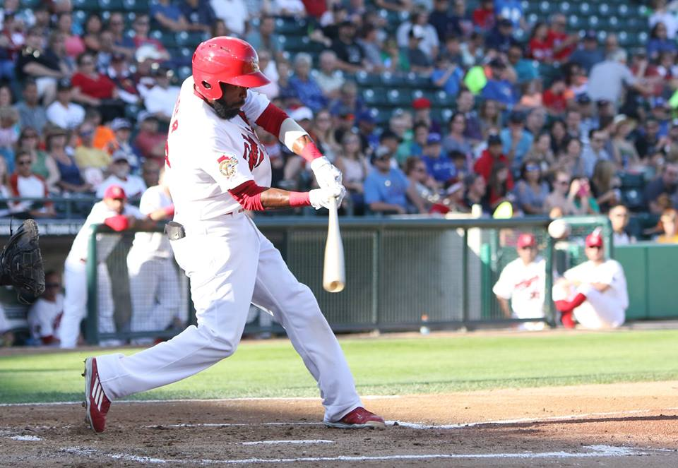 Sound Effort Leads Goldeyes Past Wichita