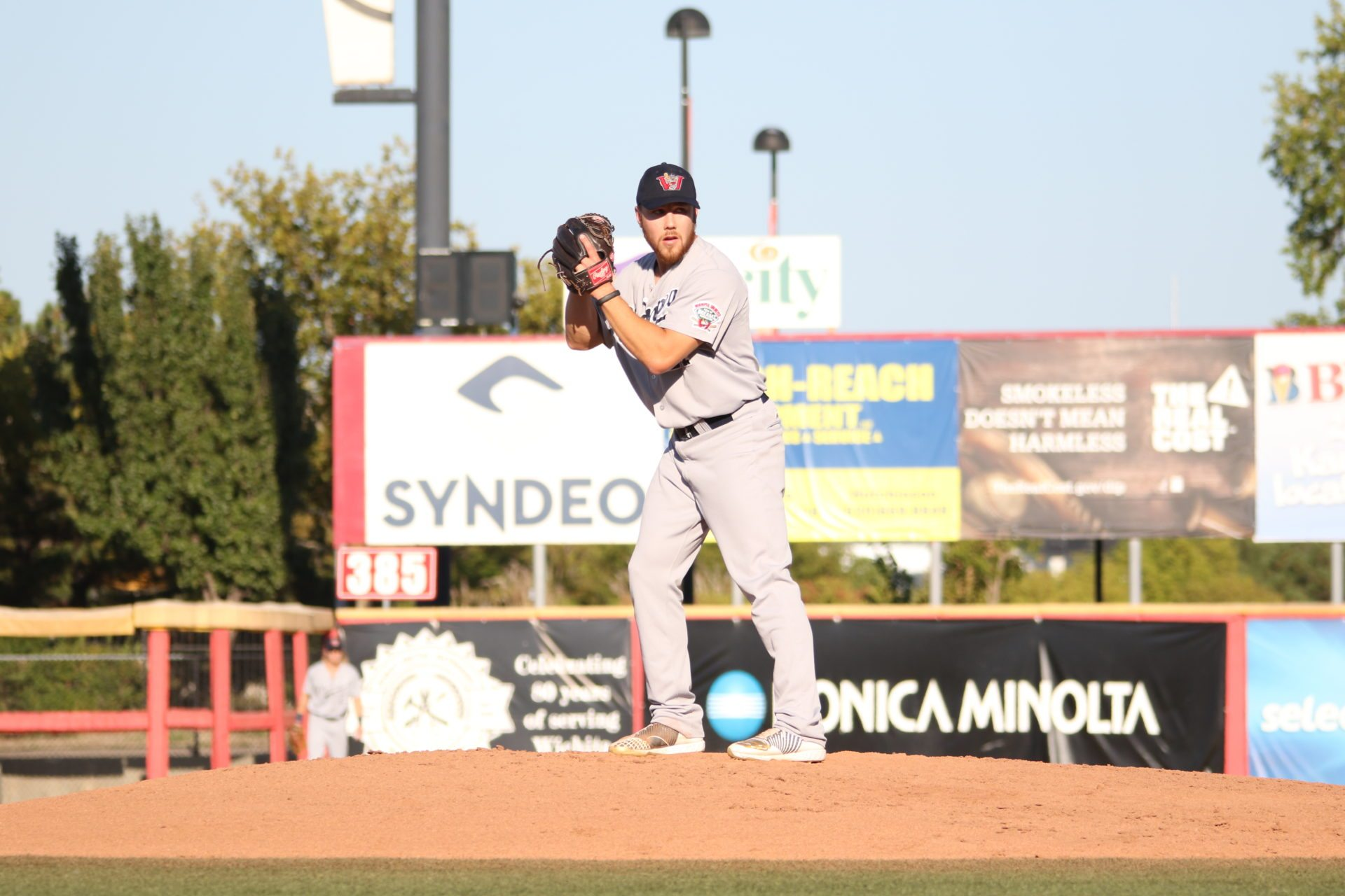 Goldeyes Stretch Championship Series to Game 5