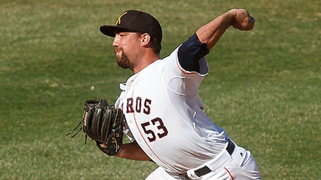 Goldeyes Add Lefty Relief Ace