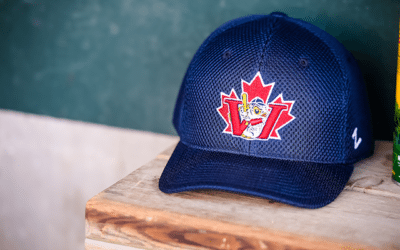 Goldeyes Finalize Opening Night Roster
