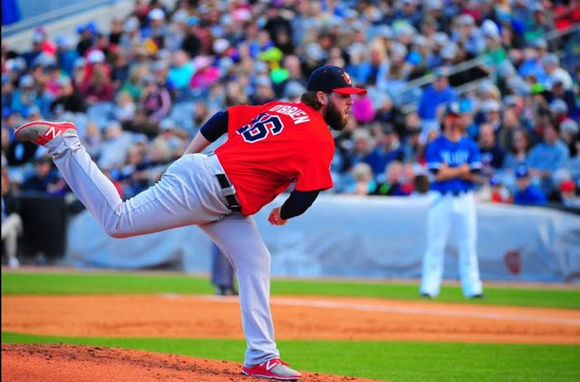Goldeyes Fall Short to Saints in Eleven
