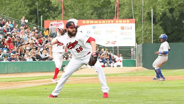 Nuding Brilliant as Goldeyes Edge Saints