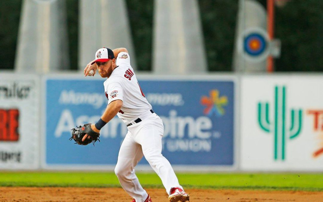 Goldeyes Mount Comeback, Fall Short in Extras