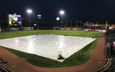 Goldeyes and RailCats Suspended in Fourth