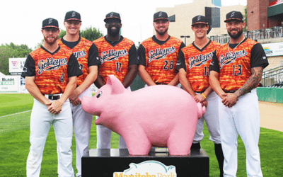 Bacon Night Returns August 25th!