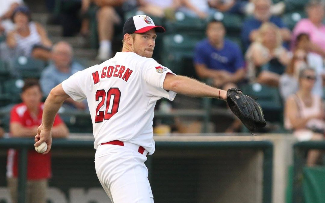 Eighth-Inning Rally Supports Strong Effort From McGovern
