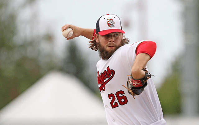 O'Brien Stellar as Goldeyes Beat Saints