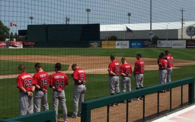 Late Run Helps Goldeyes to Victory