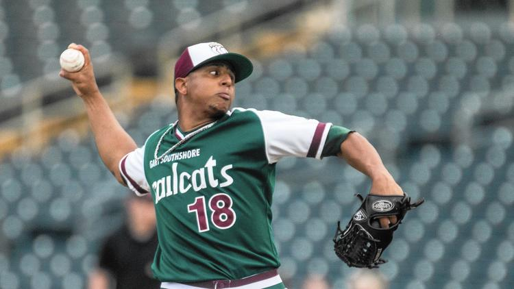 Goldeyes Acquire All-Star Rosario From RailCats