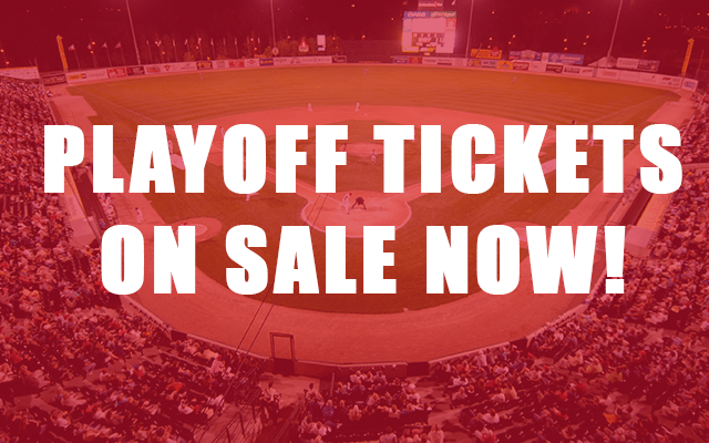 Goldeyes Playoff Tickets on Sale Now!