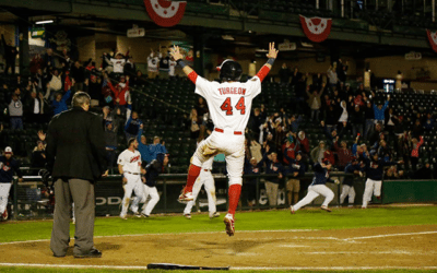 Goldeyes Keep Season Alive With Epic Game Four Win