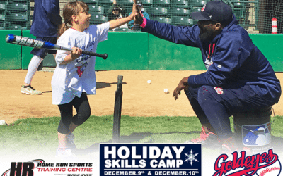 Holiday Skills Camp – THIRD SESSION ADDED!