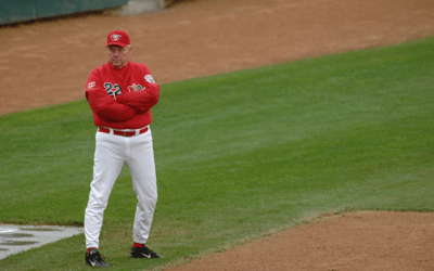 Goldeyes to Honour Former Manager on July 12th