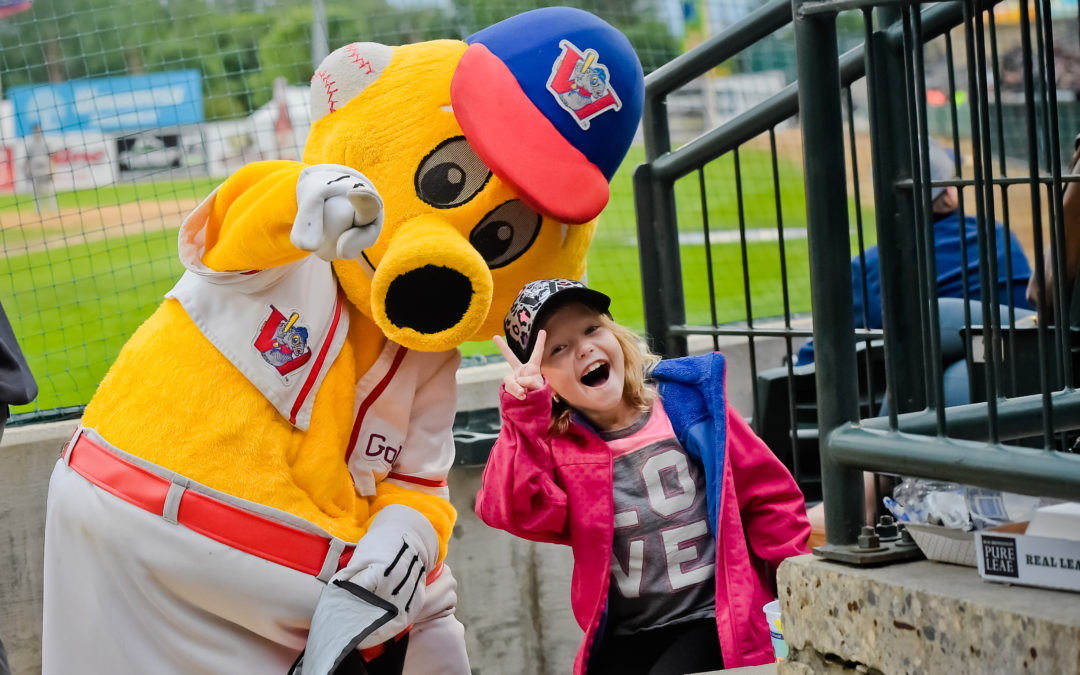 Goldeyes Annual Open House Sunday, May 6th