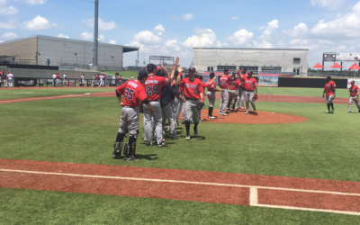 Goldeyes Rally Late to Beat AirHogs