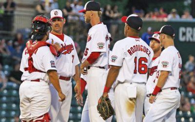 Goldeyes Fall to Canaries in 10