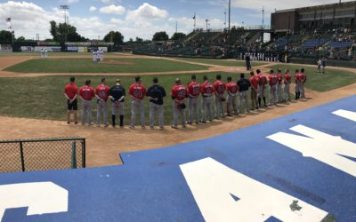 Goldeyes Win 5-2 in Rubber Match Against Canaries