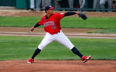 Sulbaran and Homers Lead Goldeyes Past Texas