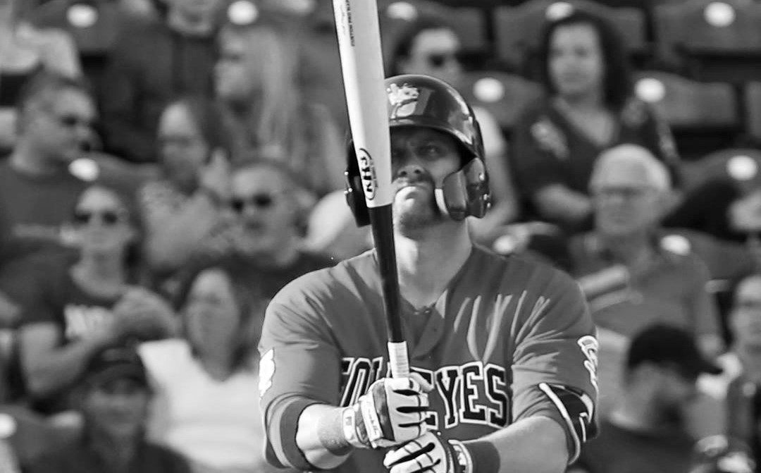 Goldeyes Rally Late, But Fall in Ninth