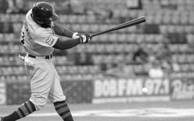 Three Homers Not Enough in Wichita