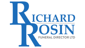 Richard Rosin Funeral Director