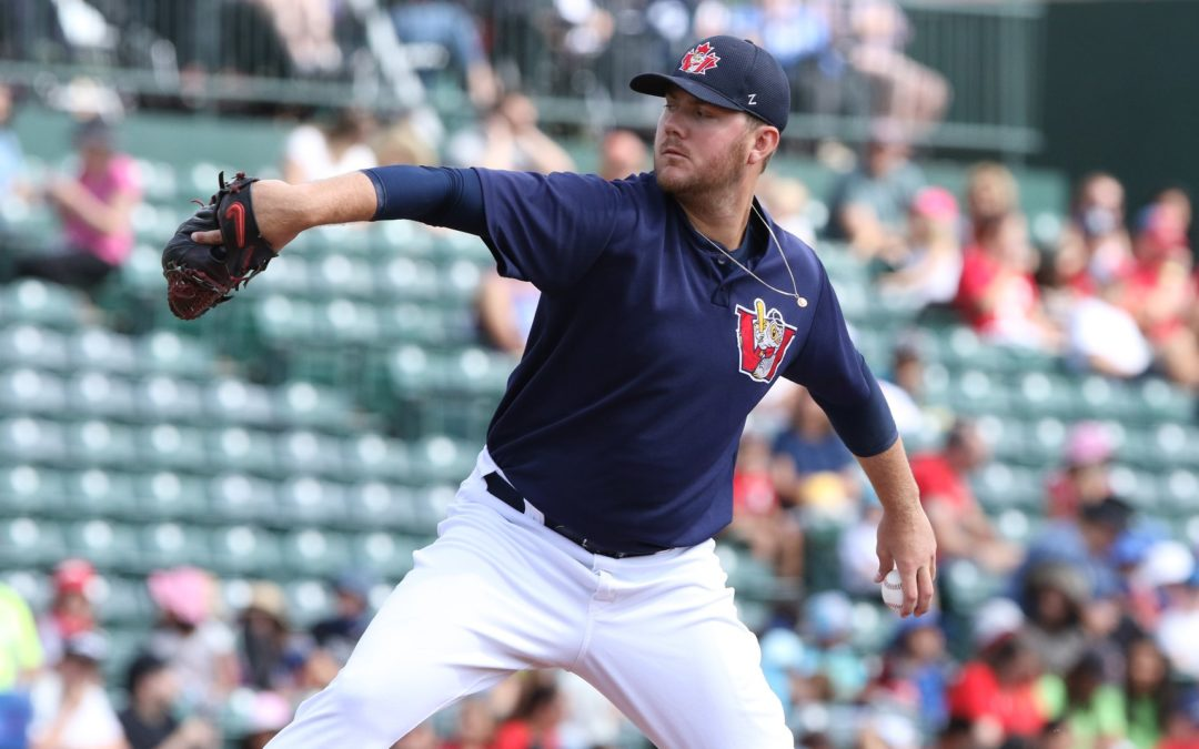 Goldeyes complete sweep of Saltdogs