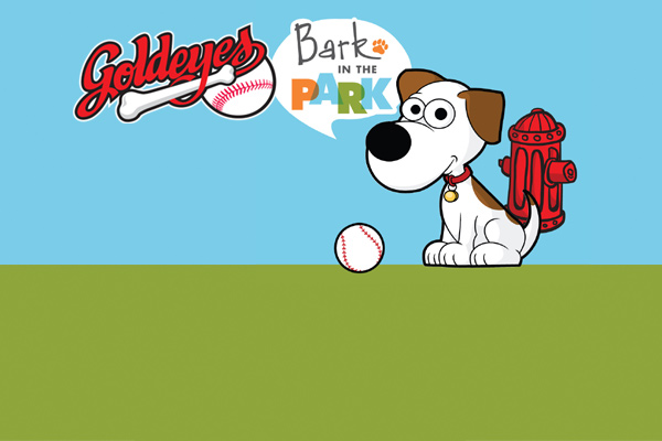 Bark in the Park Returns August 17