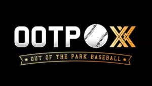 Out of the Park Baseball 2020
