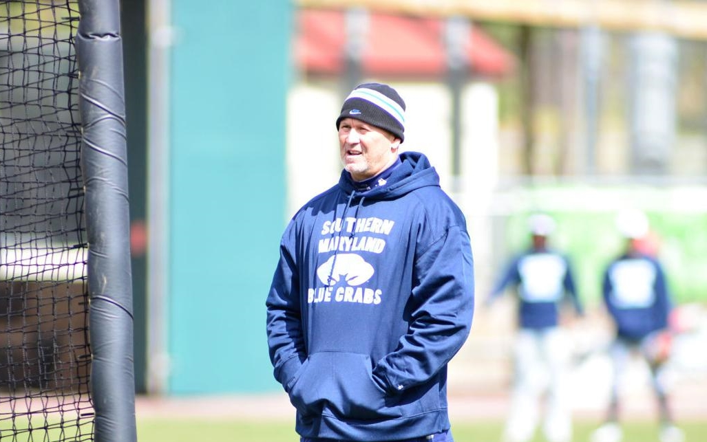 Baseball Veteran Beauchamp Joins Goldeyes Staff