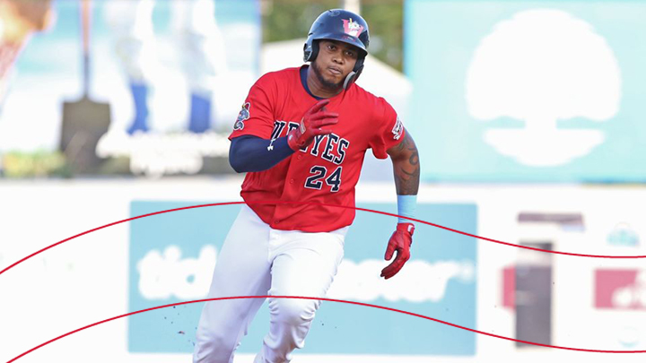 Lineup Force Returns to Goldeyes