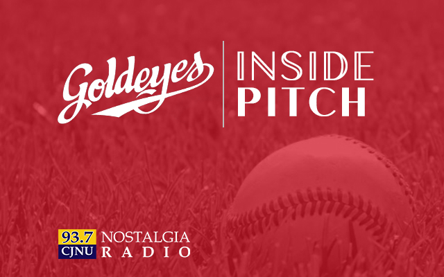 Goldeyes Radio Show Returns March 30th