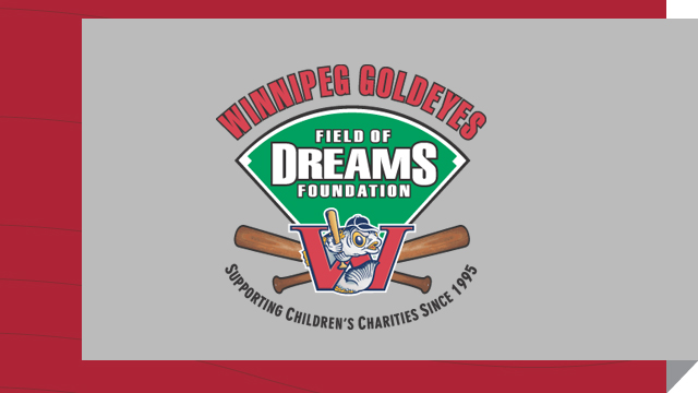 Winnipeg Goldeyes Field of Dreams Foundation Announces 2019 Beneficiaries