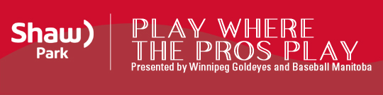 Shaw Park | Play Where The Pros Play
