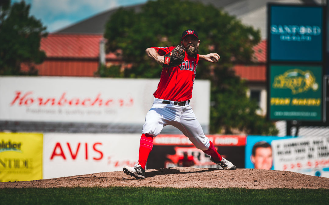 Goldeyes Fall to Saints in Extras