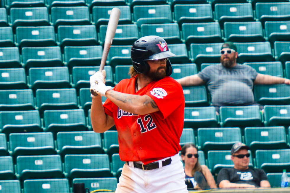 Goldeyes Down Canaries With Offensive Barrage