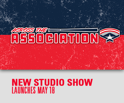 Around the Association - League Studio Show - Launches May 18