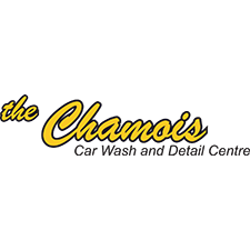 The Chamois Car Wash and Detail Centre