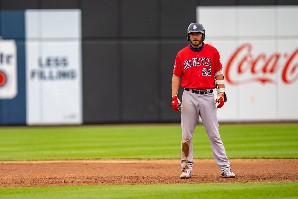 RedHawks Overcome Deficit to Defeat Goldeyes (Highlights)